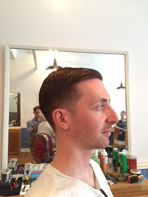 Flat top comb, trimmer, hattori hanzo shears, hattari hanzo, razor, straight razor, barber, barbershop, bushwick brooklyn, fade, mens fashion, mens haircut,